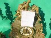 FRANZ-HERMLE-IMPERIAL-HORSEMAN-8-DAY-ITALIAN-CANDELABRA-GARNITURE-CLOCK-SET-283636237190-12