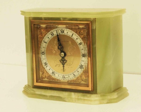 GREEN-ONYX-MARBLE-8-DAY-ELLIOTT-MANTLE-CLOCK-RETAILED-BY-MAPPIN-AND-WEBB-283468532340-3