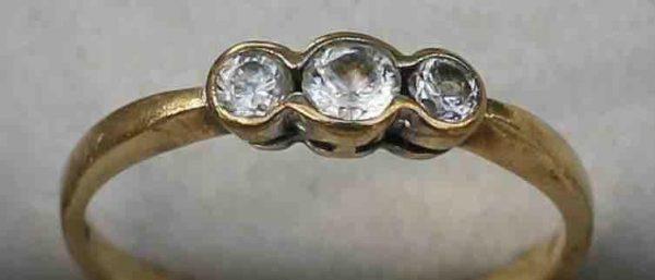 9CT-GOLD-3-DIAMOND-ENGAGEMENT-RING-16G-UK-O-US-725-283284362451-4