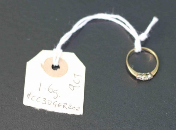 9CT-GOLD-3-DIAMOND-ENGAGEMENT-RING-16G-UK-O-US-725-283284362451-6
