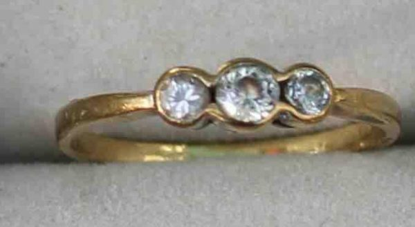9CT-GOLD-3-DIAMOND-ENGAGEMENT-RING-16G-UK-O-US-725-283284362451-7