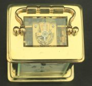COUILLETT-FRERES-ANTIQUE-FRENCH-8-DAY-ALARM-CARRIAGE-CLOCK-283569626121-10