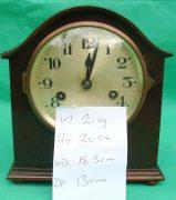 GUSTAV-BECKER-MAHOGANY-8-DAY-TWO-TRAIN-STRIKING-MANTLE-CLOCK-283637679311-10
