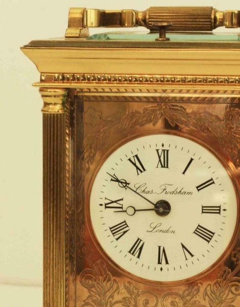 CHARLES-FRODSHAM-LONDON-TWIN-FUSEE-REPEATER-CARRIAGE-CLOCK-NO-00599-283469271672-5