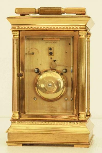 CHARLES-FRODSHAM-LONDON-TWIN-FUSEE-REPEATER-CARRIAGE-CLOCK-NO-00599-283469271672-8