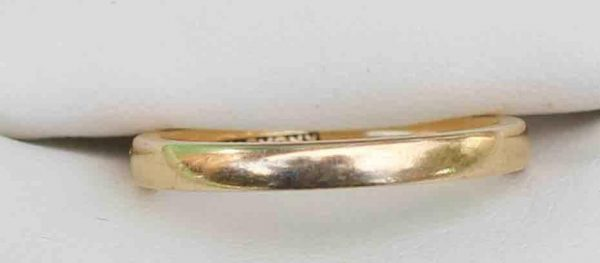 9ct-GOLD-WEDDING-BAND-US-55-UK-L-22G-283284384153