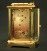 LEPEE-8-DAY-TIMEPIECE-CORNICHE-CARRIAGE-CLOCK-SIGNED-WORCESTER-283468536543-11