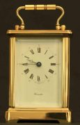 LEPEE-8-DAY-TIMEPIECE-CORNICHE-CARRIAGE-CLOCK-SIGNED-WORCESTER-283468536543