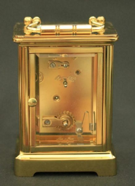 LEPEE-8-DAY-TIMEPIECE-CORNICHE-CARRIAGE-CLOCK-SIGNED-WORCESTER-283468536543-12