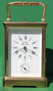 VINTAGE-FRENCH-LEPEE-GRANDE-CORNISH-STRIKING-REPEATER-ALARM-CARRIAGE-CLOCK-283116973353