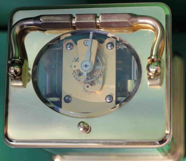VINTAGE-FRENCH-LEPEE-GRANDE-CORNISH-STRIKING-REPEATER-ALARM-CARRIAGE-CLOCK-283116973353-4