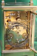 VINTAGE-FRENCH-LEPEE-GRANDE-CORNISH-STRIKING-REPEATER-ALARM-CARRIAGE-CLOCK-283116973353-7