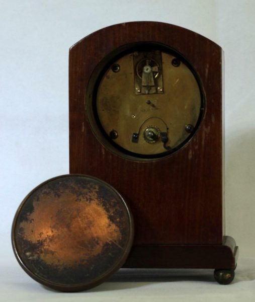 ANTIQUE-FRENCH-8-DAY-MAHOGANY-AND-BOXWOOD-STRINGING-MANTLE-CLOCK-283338994524-7