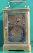 ANTIQUE-FRENCH-8-DAY-REPEATER-WITH-SILVERED-MASK-DIAL-CARRIAGE-CLOCK-283284351704-5