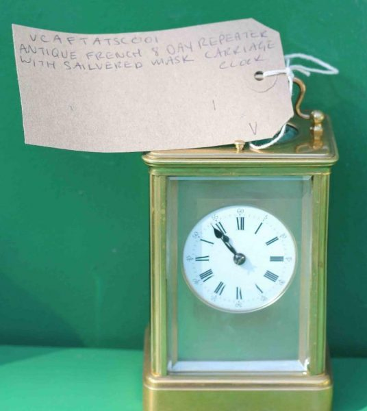 ANTIQUE-FRENCH-8-DAY-REPEATER-WITH-SILVERED-MASK-DIAL-CARRIAGE-CLOCK-283284351704-8