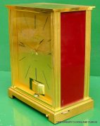 JAEGER-LECOULTRE-VINTAGE-BURGANDY-EMBASSY-ATMOS-CLOCK-ORIGINAL-BOX-SERVICED-283371557844-11