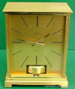 JAEGER-LECOULTRE-VINTAGE-BURGANDY-EMBASSY-ATMOS-CLOCK-ORIGINAL-BOX-SERVICED-283371557844-5