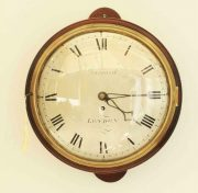 EARLY-ENGLISH-12-INCH-8-DAY-FUSEE-DIAL-CLOCK-SIGNED-BARNARD-LONDON-283468346875