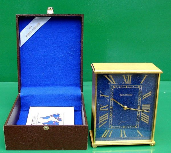 JAEGER-LE-COULTRE-GENEVE-BLUE-FACED-WITH-ORIGIAN-BOX-AND-PAPERWORK-MANTEL-CLOCK-283284472815-2