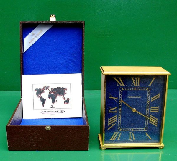 JAEGER-LE-COULTRE-GENEVE-BLUE-FACED-WITH-ORIGIAN-BOX-AND-PAPERWORK-MANTEL-CLOCK-283284472815-9