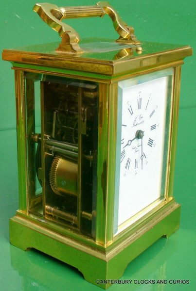 LEPEE-VINTAGE-FRENCH-GRANDE-ANGELUS-STRIKING-8-DAY-TIMEPIECE-CARRIAGE-CLOCK-283670022995-5