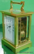 LEPEE-VINTAGE-FRENCH-GRANDE-ANGELUS-STRIKING-8-DAY-TIMEPIECE-CARRIAGE-CLOCK-283670022995-6