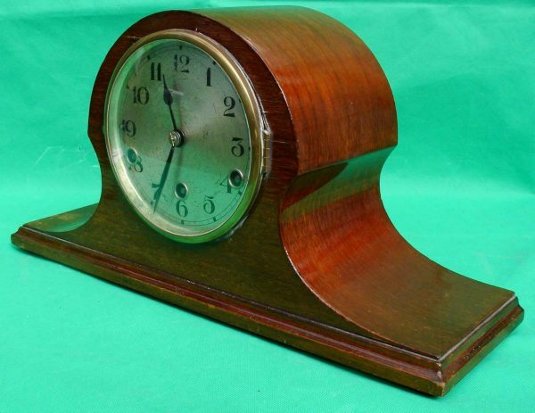 DRP-JSGUS-GERMAN-1920s-8-DAY-WESTMINISTER-CHIMES-MANTLE-CLOCK-283637647446-3