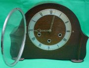 ENGLISH-1920s-WESTMINSTER-CHIMES-8-DAY-MANTLE-CLOCK-283637674736-2