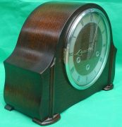 ENGLISH-1920s-WESTMINSTER-CHIMES-8-DAY-MANTLE-CLOCK-283637674736-4