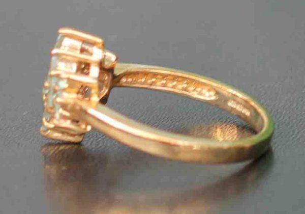 9-CT-GOLD-PRECIOUS-LIGHT-GREEN-GEM-ENGAGEMENT-RING-283284318877-3
