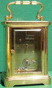 ANTIQUE-FRENCH-COUAILLET-FRERES-8-DAY-TIME-PIECE-CORNICHE-CARRIAGE-CLOCK-283181258167-5