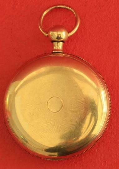 18K-GOLD-ANTIQUE-ENGLISH-QUARTER-REPEATER-L-MARKS-LIVERPOOL-GENTS-POCKET-WATCH-283538374008-5