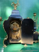 ANTIQUE-JAPY-FRERES-8-DAY-ORMOLU-ROCOCO-BOULLE-TYPE-CANDELLABRAS-CLOCK-SET-1880c-282542779948-9