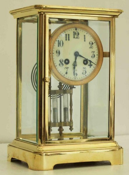 ANTIQUE-FRENCH-JAPY-FRERES-8-DAY-CRYSTAL-REGULATOR-NUMBERED-471552-283470742379-2