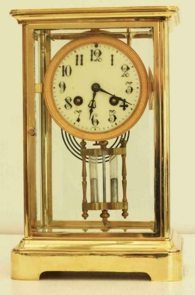 ANTIQUE-FRENCH-JAPY-FRERES-8-DAY-CRYSTAL-REGULATOR-NUMBERED-471552-283470742379