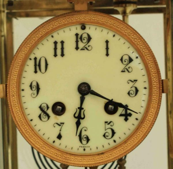 ANTIQUE-FRENCH-JAPY-FRERES-8-DAY-CRYSTAL-REGULATOR-NUMBERED-471552-283470742379-4