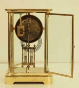 ANTIQUE-FRENCH-JAPY-FRERES-8-DAY-CRYSTAL-REGULATOR-NUMBERED-471552-283470742379-6