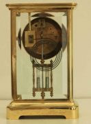 ANTIQUE-FRENCH-JAPY-FRERES-8-DAY-CRYSTAL-REGULATOR-NUMBERED-471552-283470742379-7